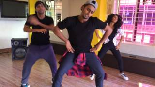 Shekini by P Square | choreography by Leonel Sequeira