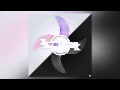The Freshness - Kalimento (Wireframe EP)