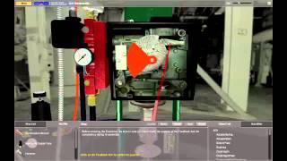 GSE Rus - обзор возможностей 3D-моделирования 3DVizSim