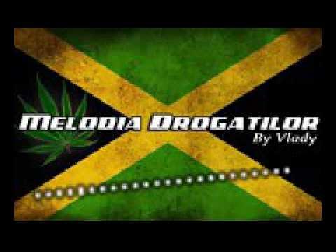 Melodia drogaților