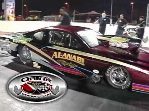 QATAR RACING CLUB PROMOD BURNOUTS 1