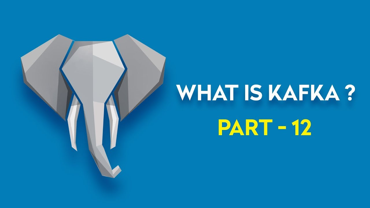 Kafka Tutorial for Beginners | Introduction to Kafka | Big Data Tutorial  for Beginners Part -12
