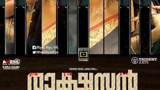 Ratsasan Malayalam dubbed climax last scene Ratsasan malayalam full movie rakshasan malayalam movie 