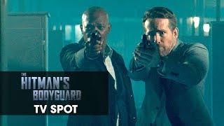 "Video The Hitman's Bodyguard (2017) Official TV Spot ""Critics Rave"" – Ryan Reynolds, Samuel L. Jackson download MP3, 3GP, MP4, WEBM, AVI, FLV November 2017"