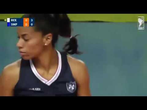 Sudamericano de Clubes 2015 - Match 15: Rexona Ades vs. Universidad San Martín