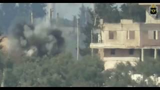 Силы специальных операций (ССО) уничтожают террористов в Идлибе