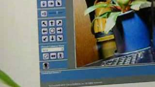 Linksys WVC210 Pan Tilt Zoom Wireless Camera with Audio Review