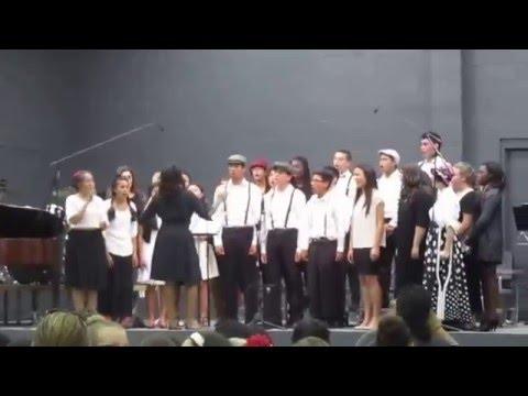 Armona Union Academy Choir