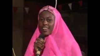 Download lagu Kalli Sabuwar Kasidar Jaruma Nafisa Abdullahi ta Yabon ANNABI MP3