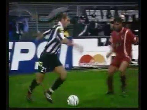 Zinedine Zidane - encore