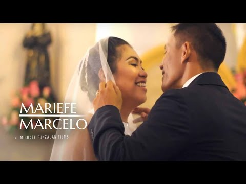 Mariefe&Marcelo | SDE Wedding