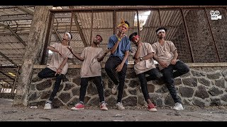 Gully Boy | Kaam Bhari | Voice Of The Street | Dance Choreography By | Arjun Tak |