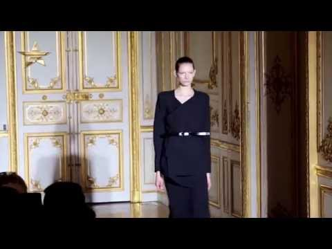 Rad Hourani | Paris Haute Couture: Diseñadores | Otoño Invierno 2014