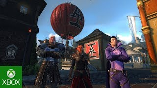 Neverwinter: The Heart of Fire - Official Launch Trailer