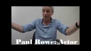 Paul Rowe Describes a Performance of The Winter's Tale for Rising Tide Theatre Thumbnail