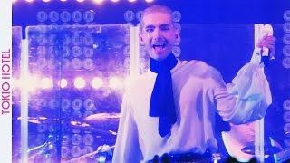 Tokio Hotel - Rette Mich am 14.03.2015 live in Frankfurt - HD