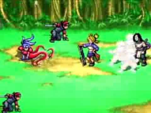naruto path of the ninja 3