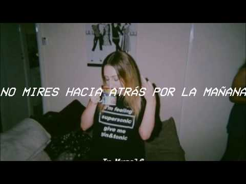 Maverick Sabre; Into Nirvana // Español