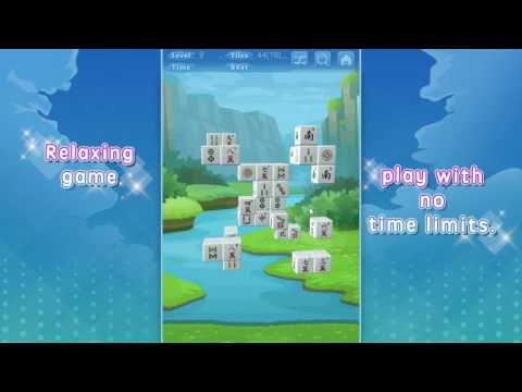 Stacker Mahjong 3D for mobile game