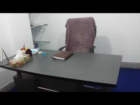 DMT Global Dhaka Office