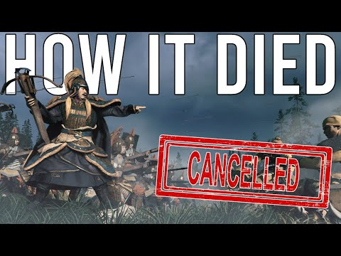 Total War 3 Kingdoms Is DEAD  And This Changes Everything