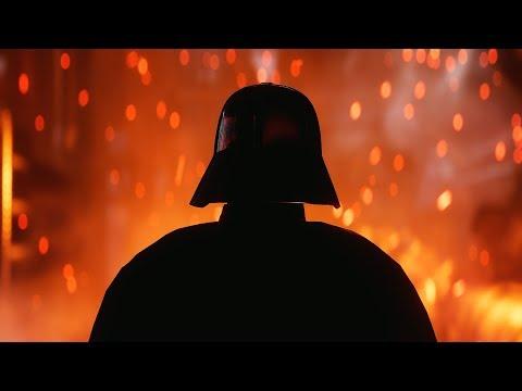 VADER  CINEMATIC FILM  Star Wars Battlefront II  4K