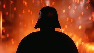VADER | CINEMATIC FILM - Star Wars Battlefront II  4K