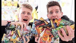 A Pokemon Card Challenge *YOU'VE NEVER SEEN*