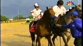 2007 thru 2011 Kentucky Derby Races