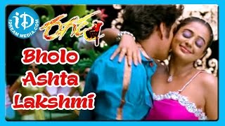 Bholo Ashta Lakshmi Song - Ragada Movie Songs - Nagarjuna - Anushka Shetty - Priyamani