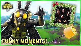 MOTH BOHEMIAN RHAPSODY! Fortnite Moth Skin Funny Moments Fortnite Moth Skin Funny Moments Fortnite Moth Skin Funny Moments Fortnite