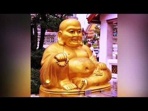Wat ARUN | Amazing Thailand Par 3 | Bangkok