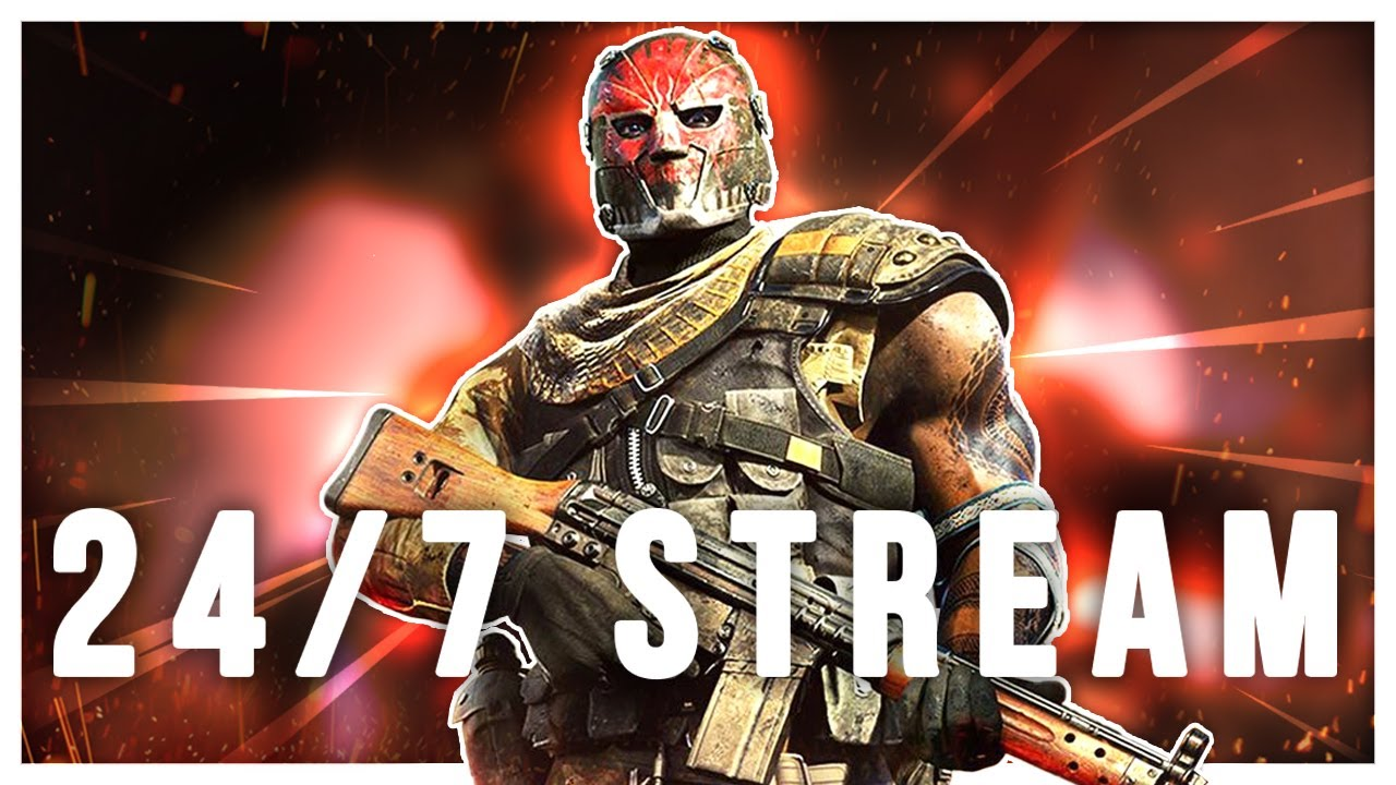 Download [🔴24/7 STREAM] Warzone high score games, loadouts, guides...   Call of Duty Warzone
