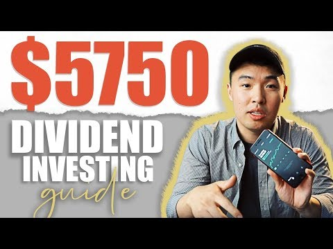 How To Start Dividend Investing on Robinhood App 2019