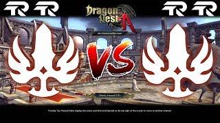 DRAGON NEST - Gladiator Vs Gladiator PVP