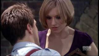 Tosh is held hostage by an alien - Torchwood - BBC America