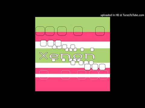 Xenon - Mr.T (Beats 2 And 4 Swapped)