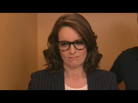 See Tina Fey Laugh and Cry With Fans While They Thank Her!