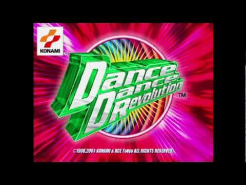 Dance Dance Revolution (PlayStation) Opening + Have You Never Been Mellow