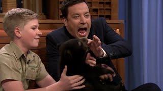 Jimmy Fallon 2017 | Funny Moments #2
