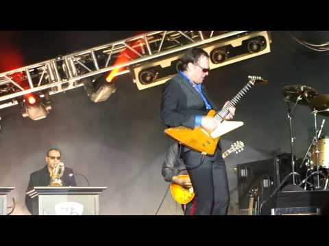Joe Bonamassa & The 3 Kings Band-