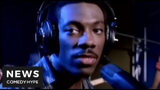 Why Eddie Murphy Ended Music Career - CH News