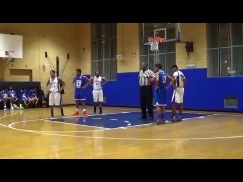 Queens Gateway Vs. Cobble Hill Playoff Game