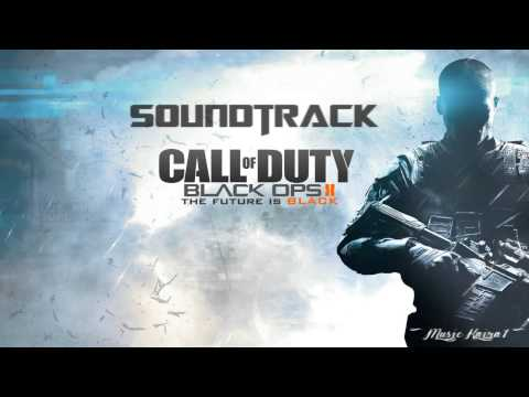 Call Of Duty Black Ops 2   48 Raul Menendez Theme
