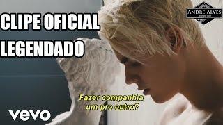 Justin Bieber - Company (Tradução/Legendado) (Clipe Oficial)