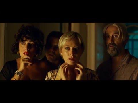 Teaser trailer de El Tiempo de los Monstruos (HD)