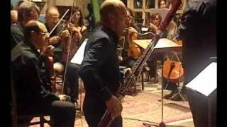 Orchestra da Camera Fiorentina - Giuseppe Lanzetta - Daniele Damiano