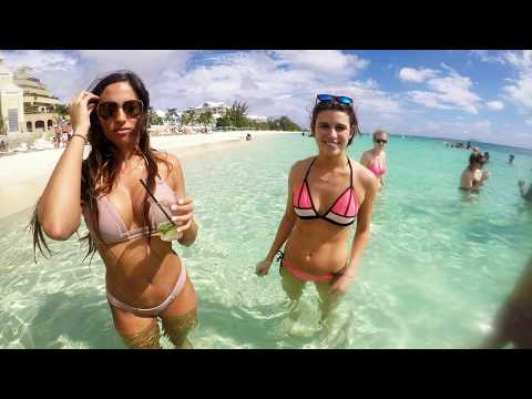 Grand Cayman Vacation in the Ritz for Presidents Club GoPro Video