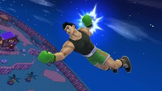 Top 10 Recoveries #3 - Super Smash Bros for Wii U