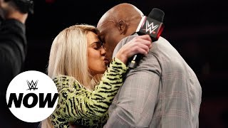 Four things to know before tonight's Raw: WWE Now, Dec. 30, 2019